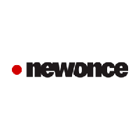 Logotyp radia Newonce