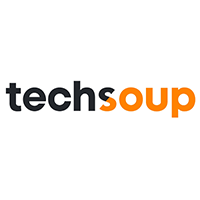 Logotyp Techsoup
