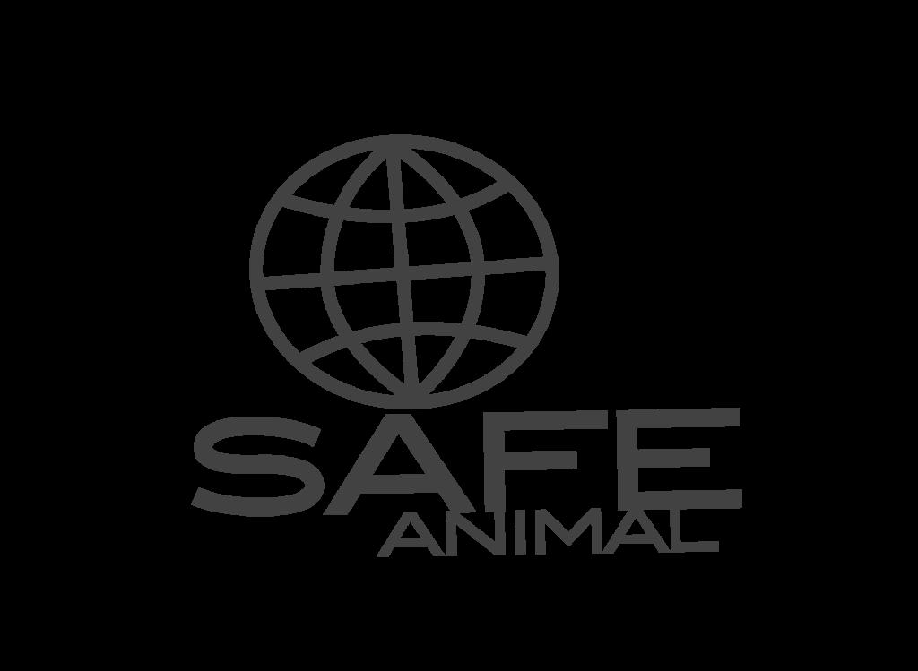 Logotyp Safe Animal